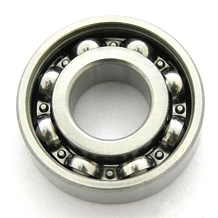 MR117 Flanged Miniature Ball Bearing