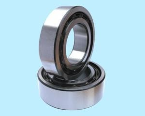 KA075 Thin-section Ball Bearing