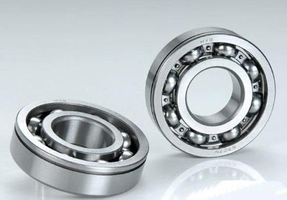 KA080 Thin-section Ball Bearing