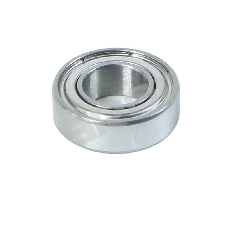 Yczco High Quality 625zz Carbon Steel Bearing with 8 Balls