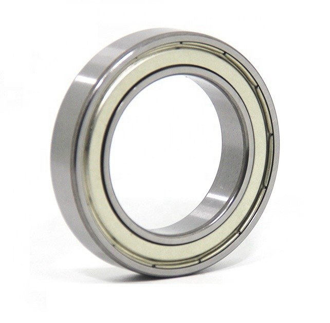 Deep Groove Ball Bearing for Precision Instrument, Remote Control Model, Wire Cutting Machine (6206 2RS MC3 SRL Z4) High Speed and High Precision Bearings