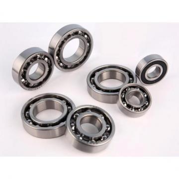 51110 Chrome Steel Thrust Ball Bearing