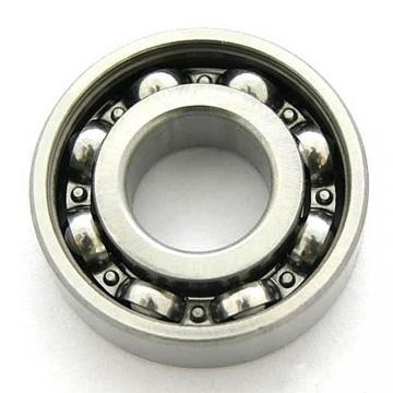 MF104 Flanged Miniature Ball Bearing