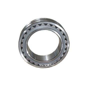 MR137 Flanged Miniature Ball Bearing
