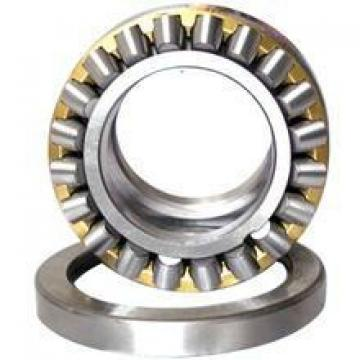 3809-B-2Z-TVH Angular Contact Ball Bearings 45x58x10mm