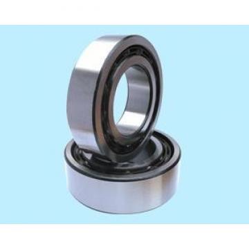 45 mm x 58 mm x 7 mm  3801-B-TVH Angular Contact Ball Bearings 12x21x7mm