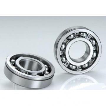 ZKLF2068-2RS-2AP Axial Angular Contact Ball Bearings 20x68x56mm