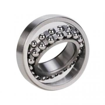3807-B-2RSR-TVH Angular Contact Ball Bearings 35x47x10mm