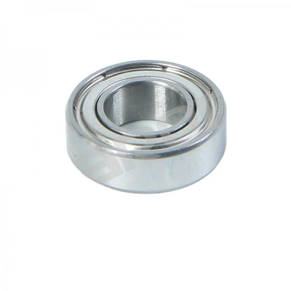 Reliable Miniature 695zz 626zz 625zz 608zz Small Deep Groove Ball Bearing #1 image